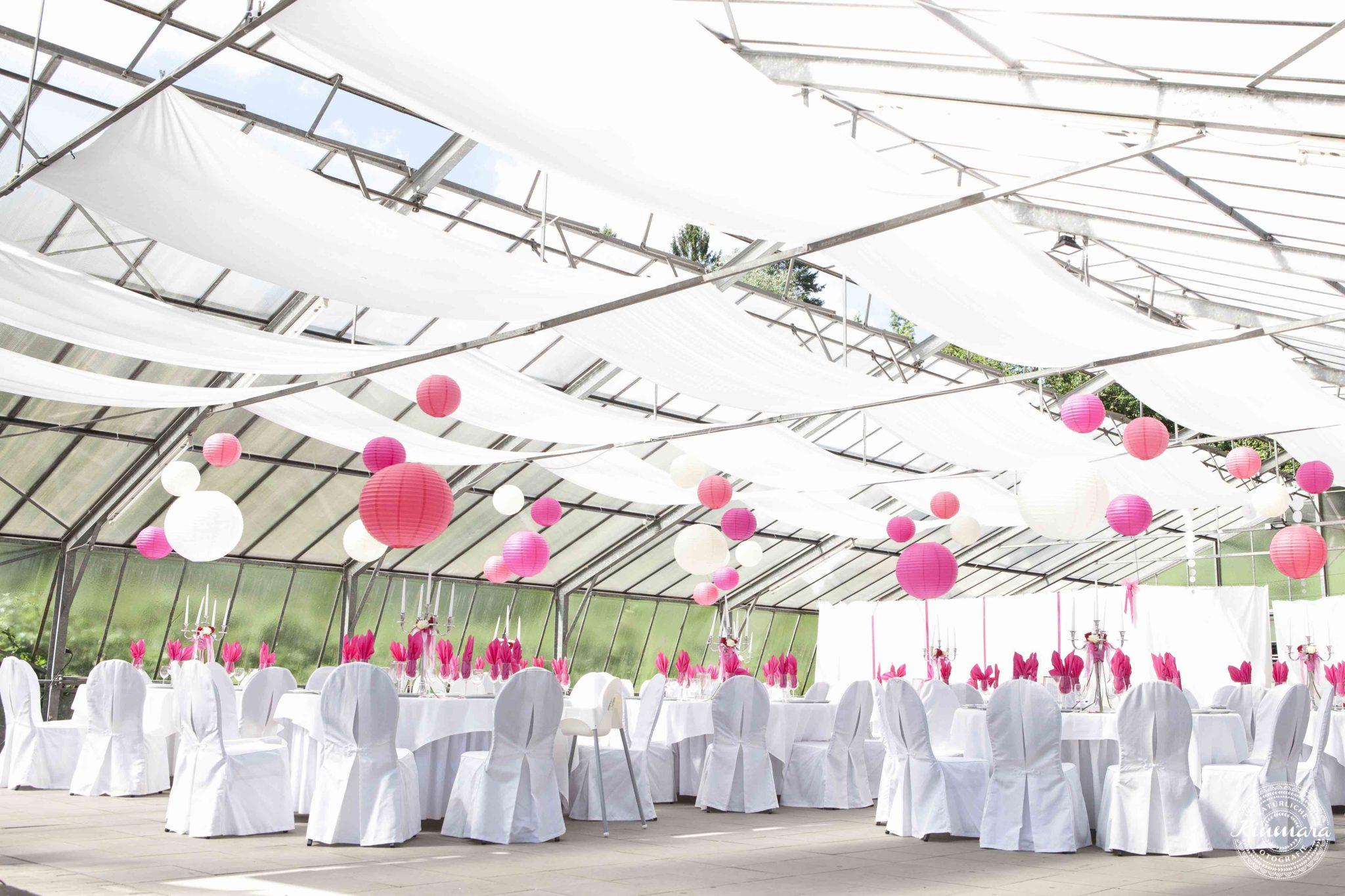 Hochzeitslocation Neckargemünd Minoru Bonsai