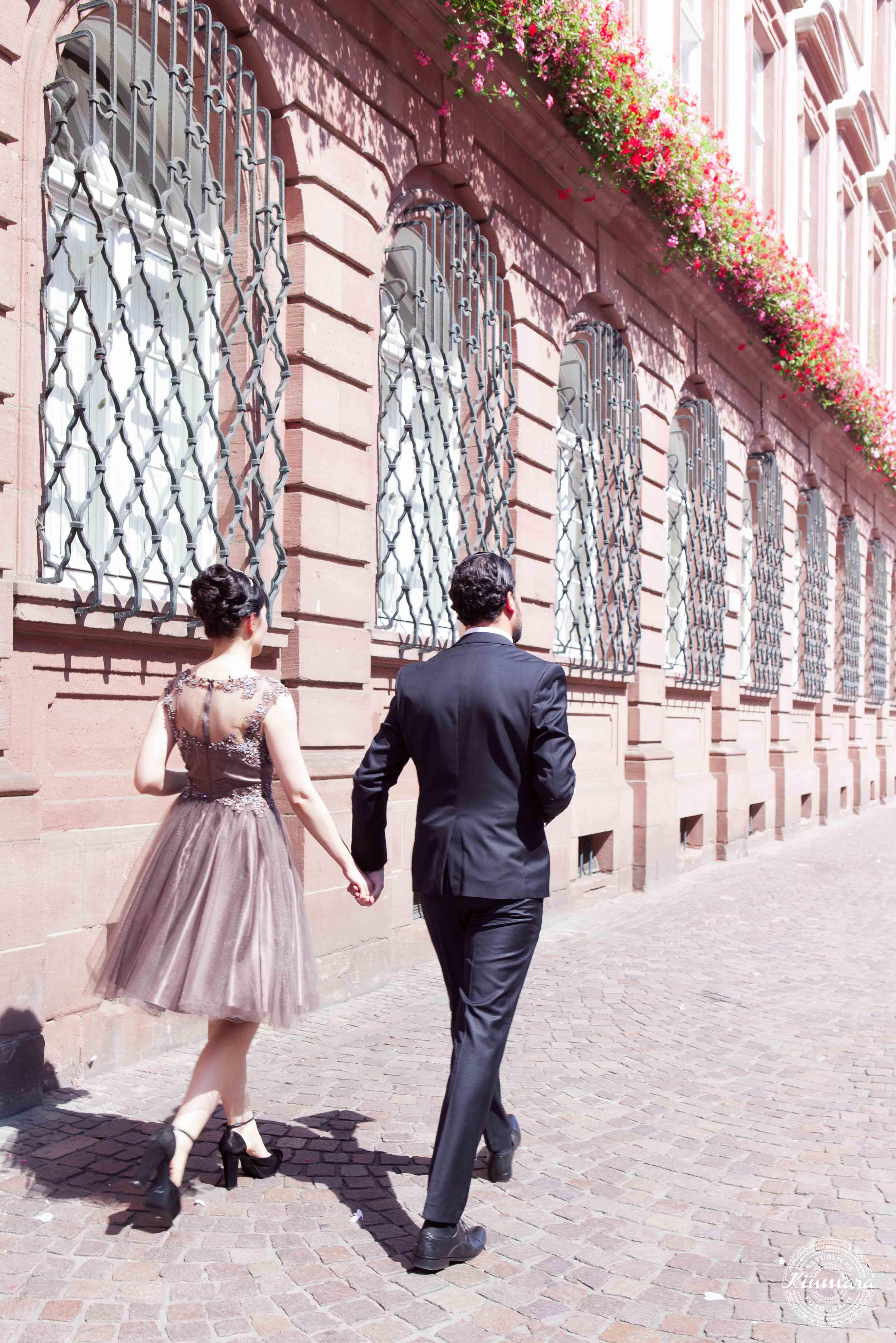 Heidelberg Hochzeitsfotograf