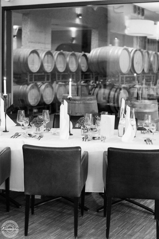Hochzeitsbilder auf dem Weingut in Östringen