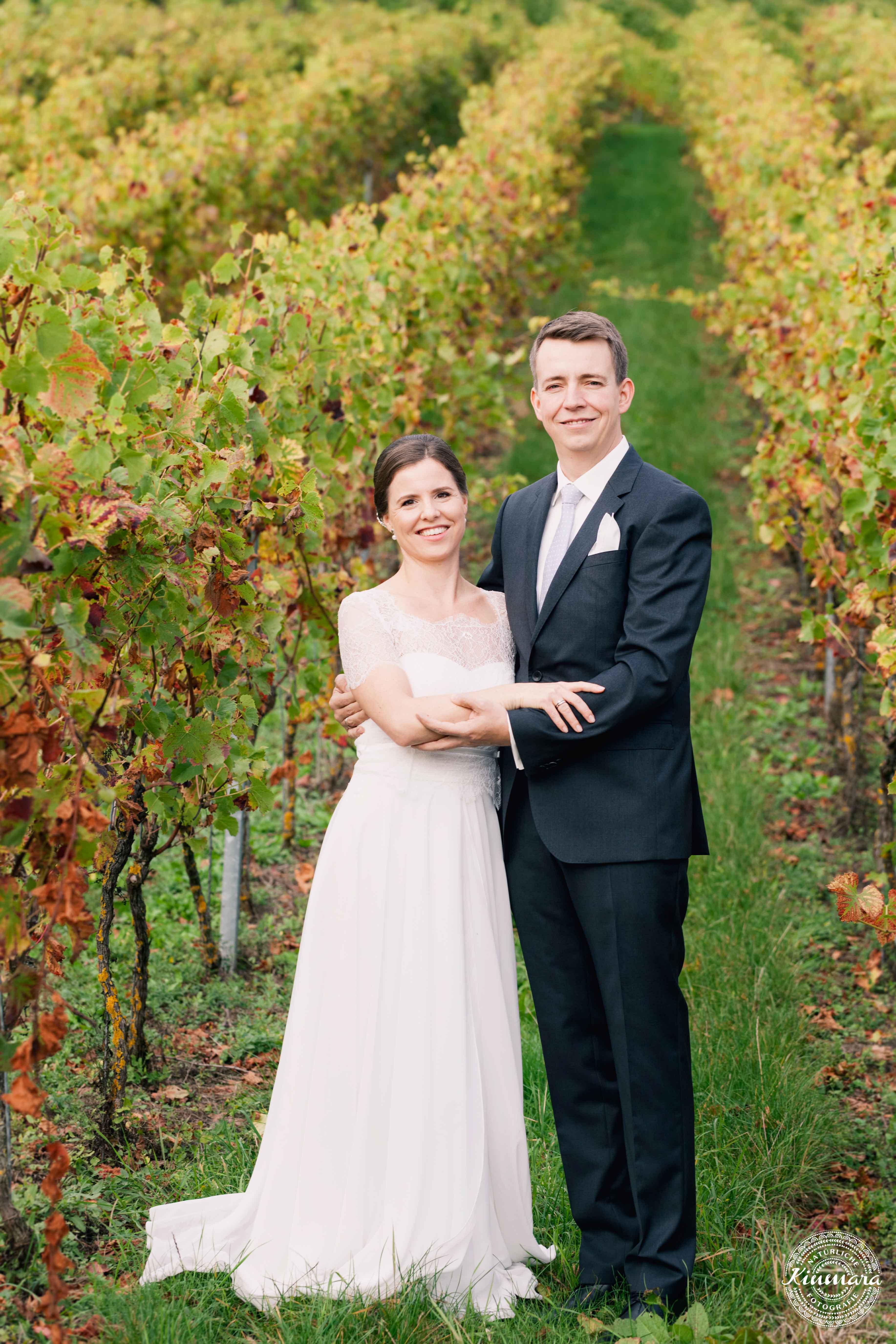 Weingut Hochzeit Östringen