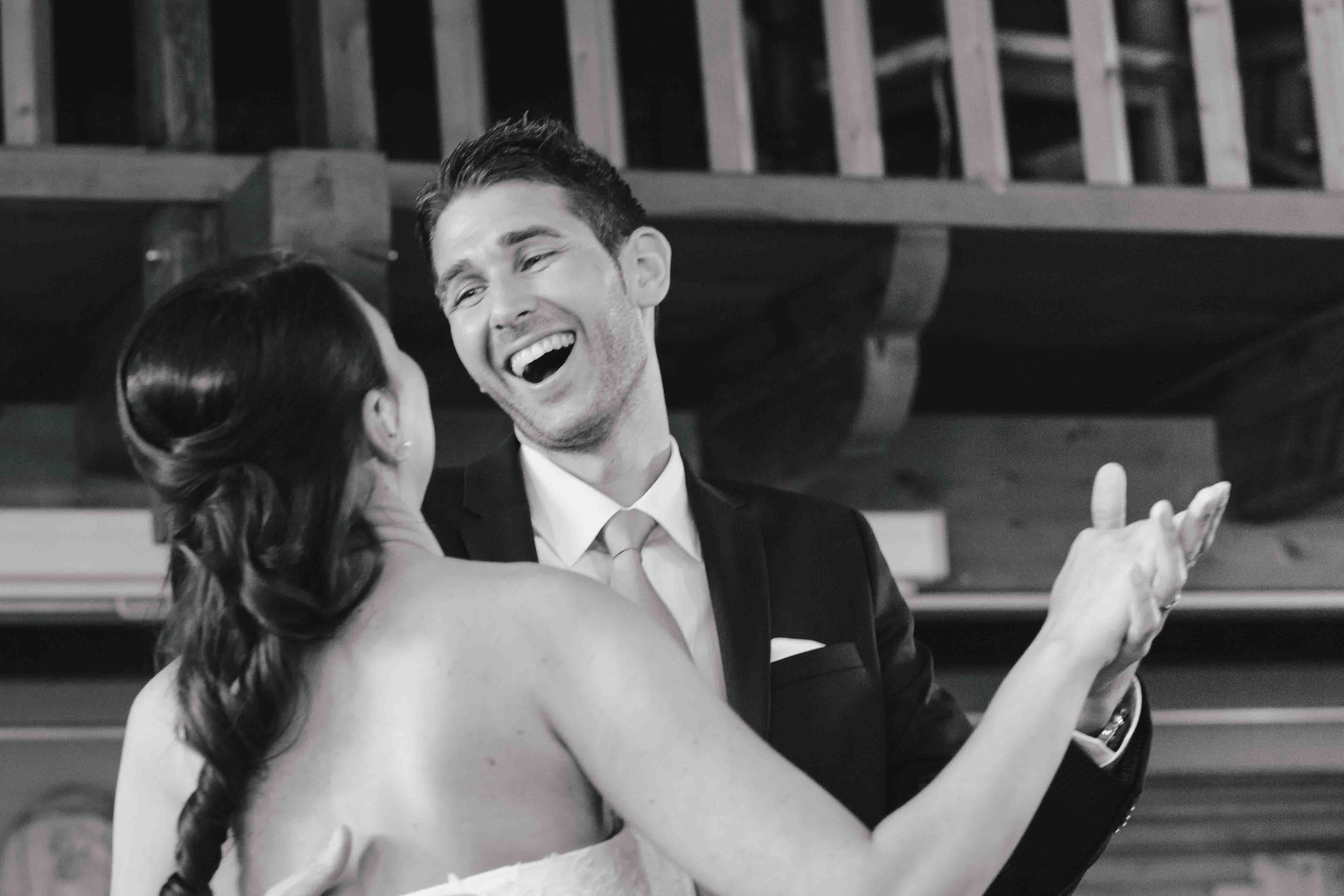 Erster Tanz Hochzeitsbilder