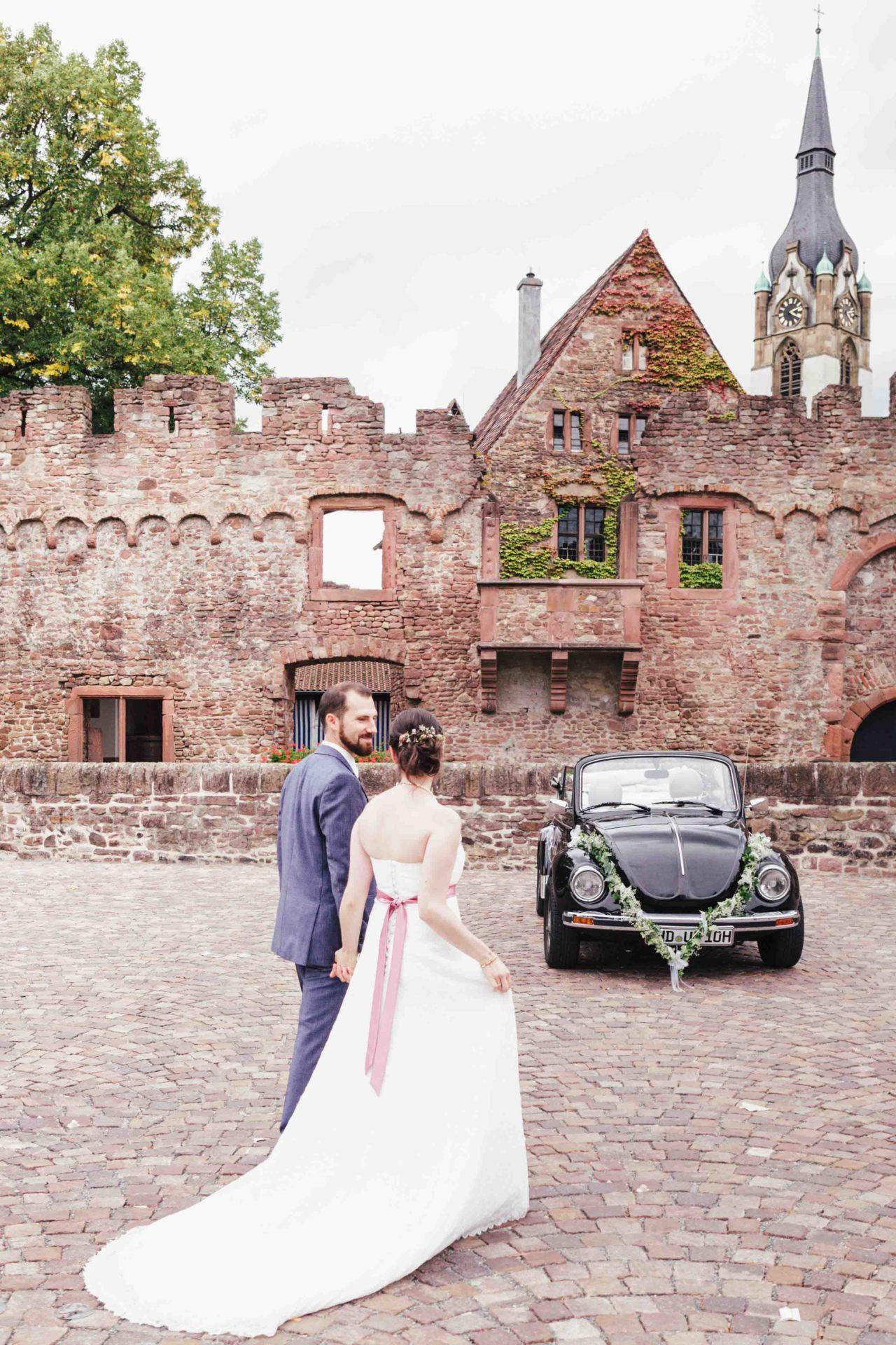 Hochzeitsbilder Tiefburg