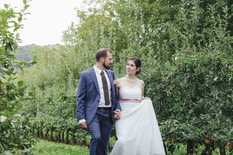 Obsthof Jäck Hochzeit
