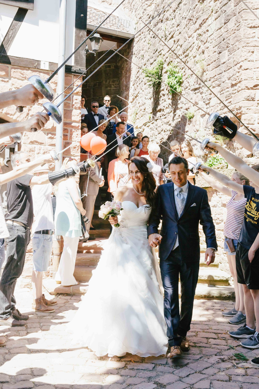 Dilsberg Hochzeit