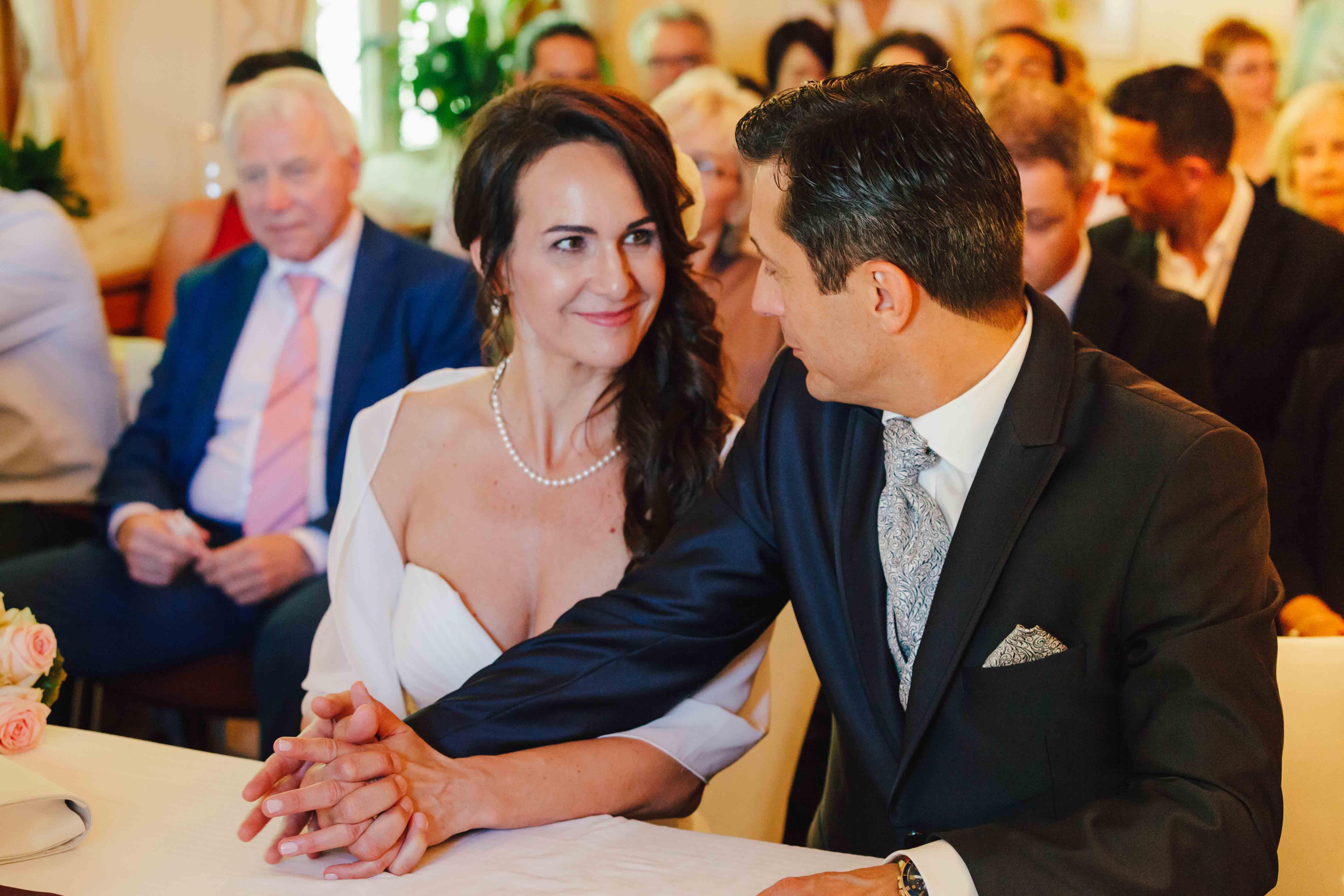 Hochzeit Neckargemünd