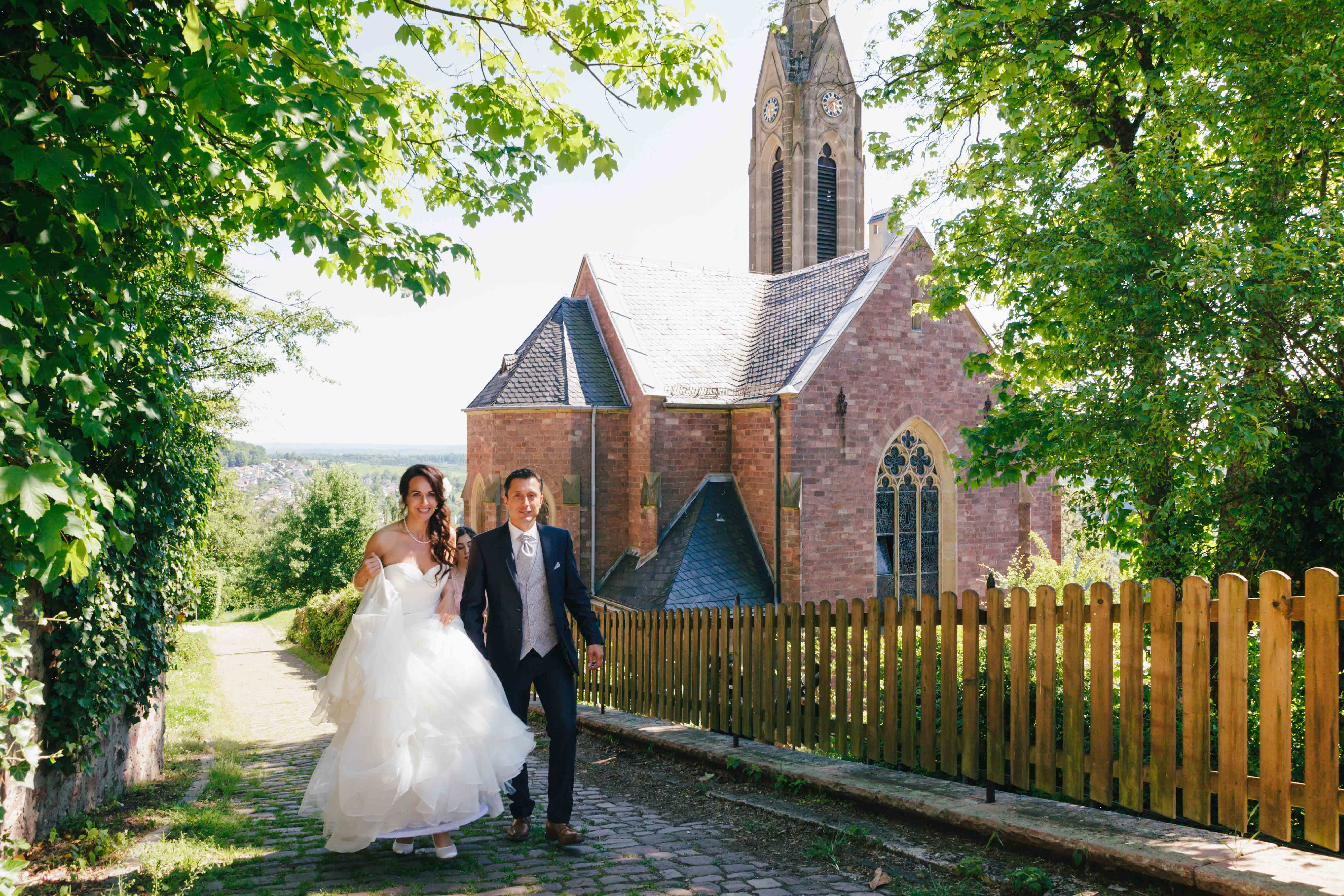 Hochzeit Dilsberg