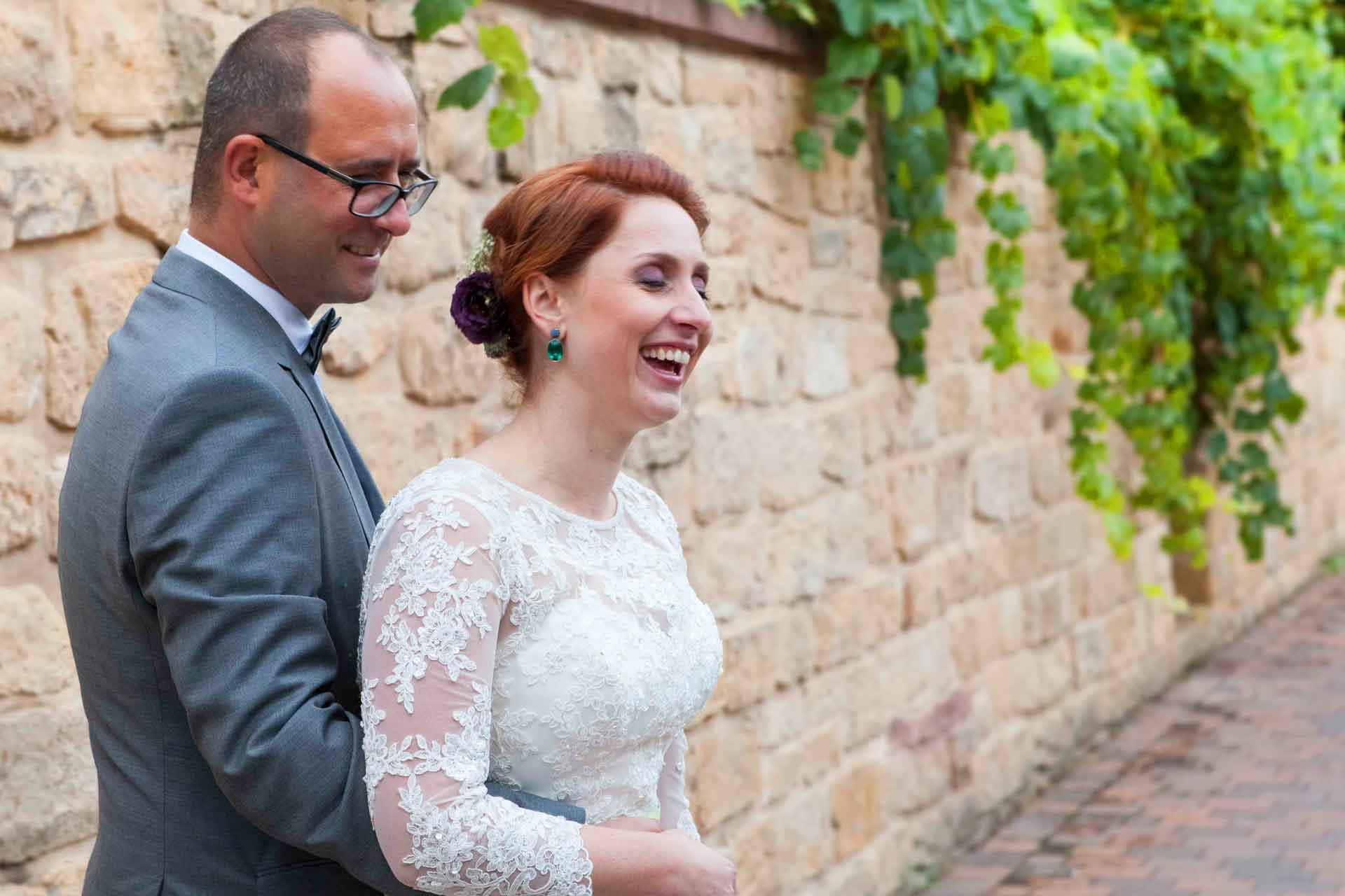 Hochzeitsfotos in Deidesheim