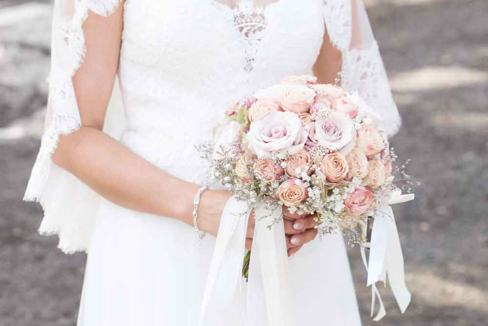 Brautstrauß von Maryflowers
