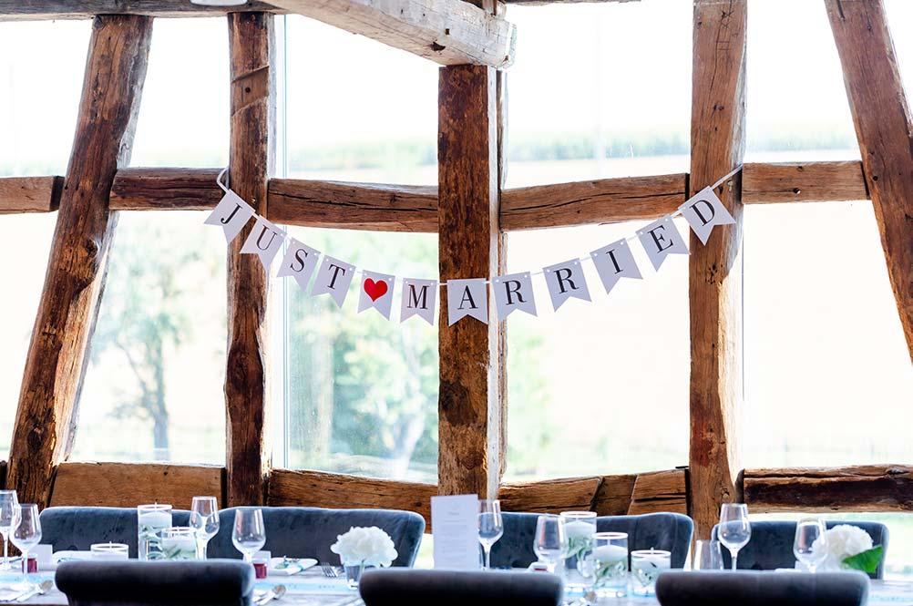 Hochzeitslocation Landgut Lingental