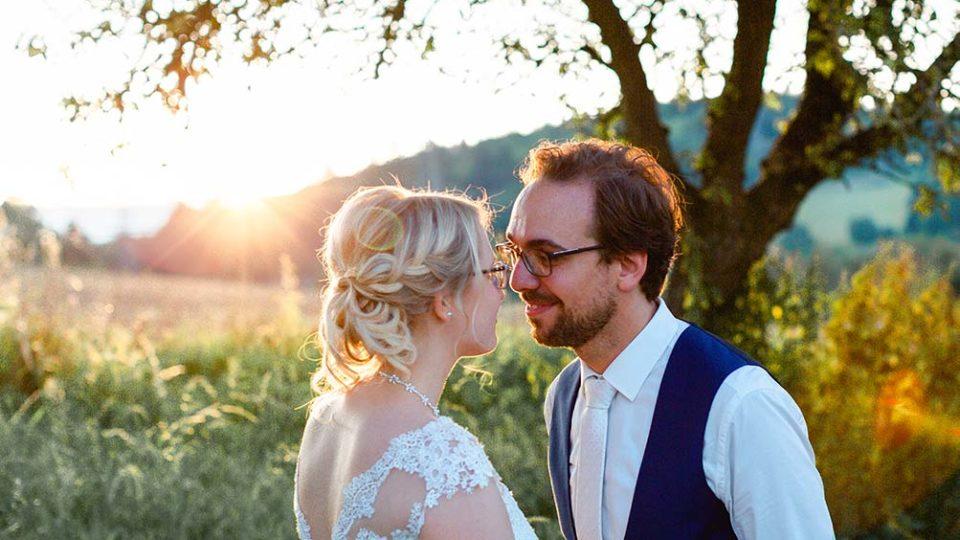 Hochzeitsfotos Landgut Lingental