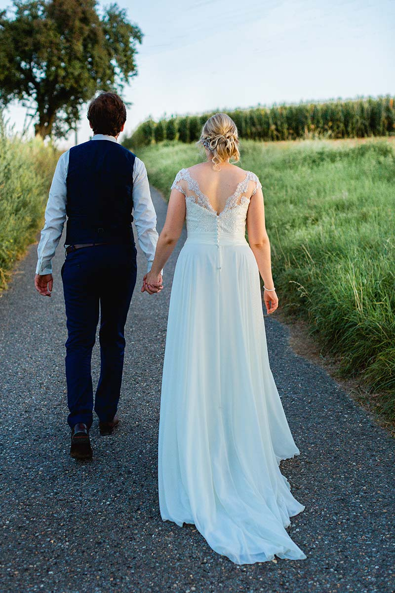 Lingental Hochzeit