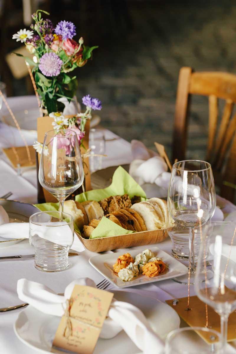Hochzeitsfloristen im Rhein-Neckar-Kreis